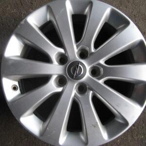 Opel Gyári Alufelni